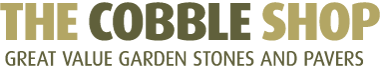 the cobble shop white tg